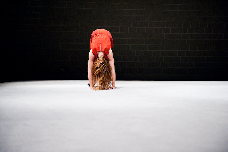 Femme Fatale | backsteinhaus produktion | Tanztheater // Physical Theatre // Dance Theatre