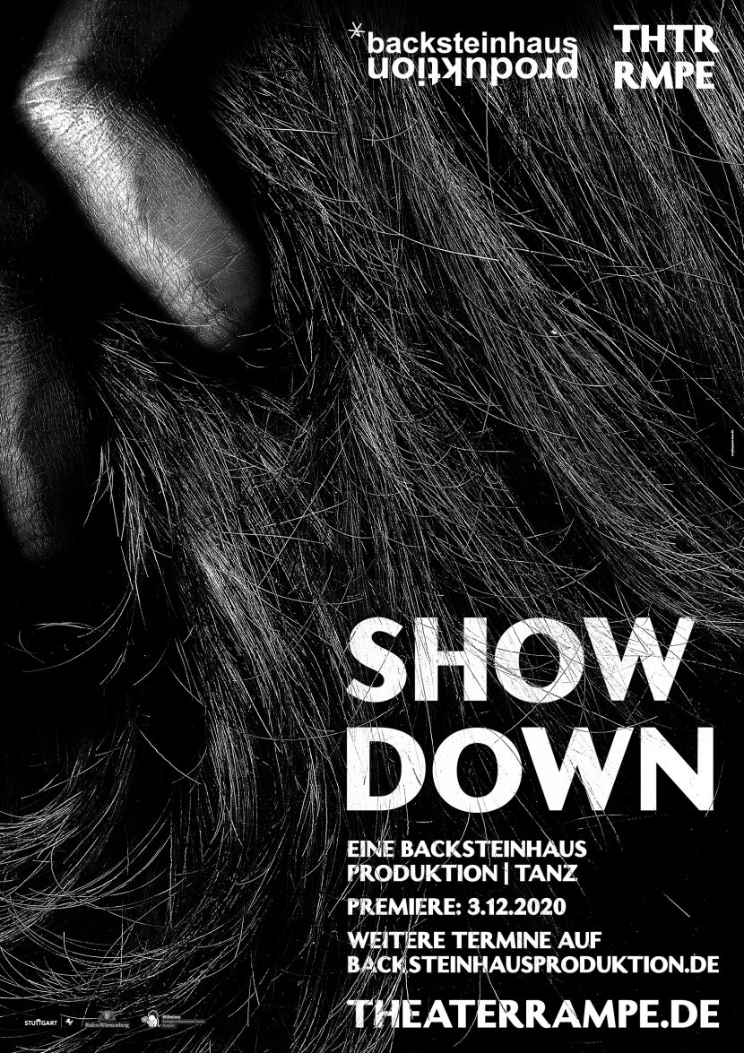 Show down | backsteinhaus produktion | Tanz // Theater // Dance