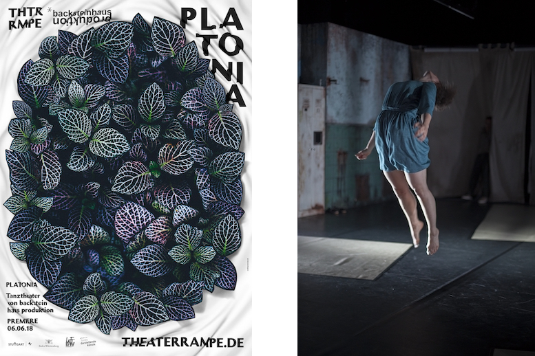 Platonia | backsteinhaus produktion | Tanztheater // Physical Theatre // Dance Theatre
