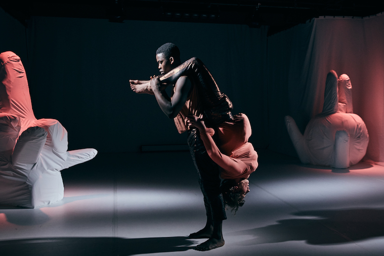 Vesper | backsteinhaus produktion | Tanztheater // Physical Theatre // Dance Theatre
