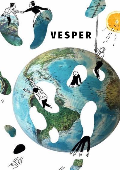 Vesper | backsteinhaus produktion | Tanz // Theater // Dance